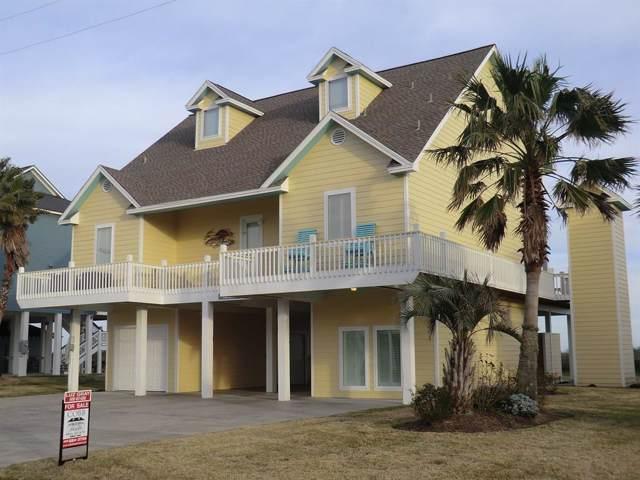 4040 Biscayne Beach Road, Port Bolivar, TX 77650 (MLS #51329673) :: TEXdot Realtors, Inc.
