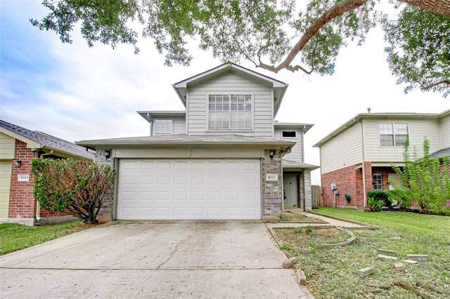 18323 Westlock Street, Tomball, TX 77377 (MLS #51385043) :: Texas Home Shop Realty