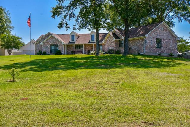 122 Sandy Shores, Onalaska, TX 77360 (MLS #51392114) :: Texas Home Shop Realty