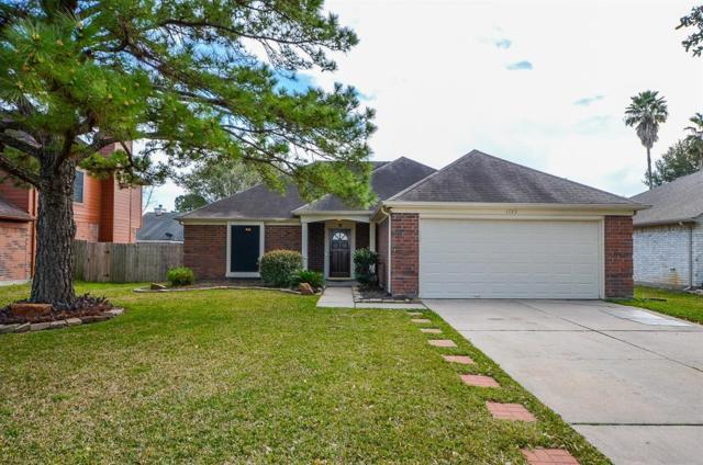 1723 Rushworth Drive, Houston, TX 77014 (MLS #51406329) :: Texas Home Shop Realty