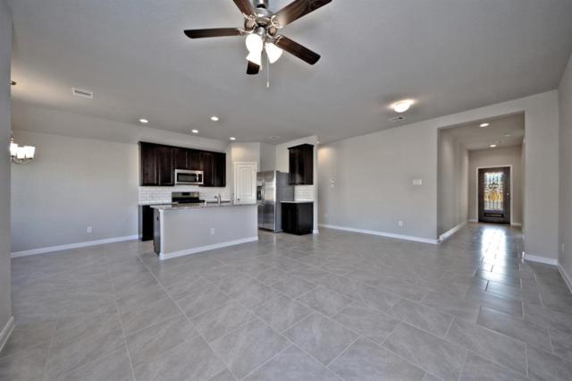 18311 Grayson Bluff Way, Richmond, TX 77407 (MLS #51409519) :: Texas Home Shop Realty