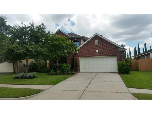 2724 Palermo Court, League City, TX 77573 (MLS #5141488) :: REMAX Space Center - The Bly Team