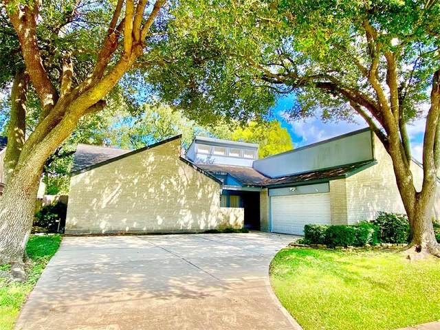 16447 Brookvilla Drive, Houston, TX 77059 (MLS #51448871) :: Texas Home Shop Realty