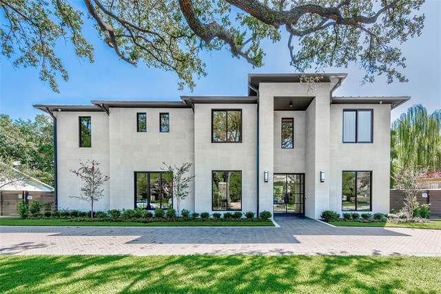 1111 River Glyn Drive, Hunters Creek Village, TX 77063 (MLS #51452061) :: The Andrea Curran Team powered by Compass