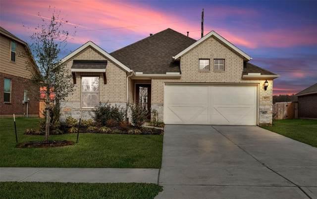 3922 W Vicksburg Estates Drive, Missouri City, TX 77459 (MLS #51478308) :: Homemax Properties