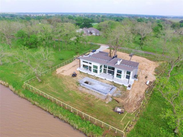4211 Tankersley Circle, Rosharon, TX 77583 (MLS #51482585) :: The Queen Team