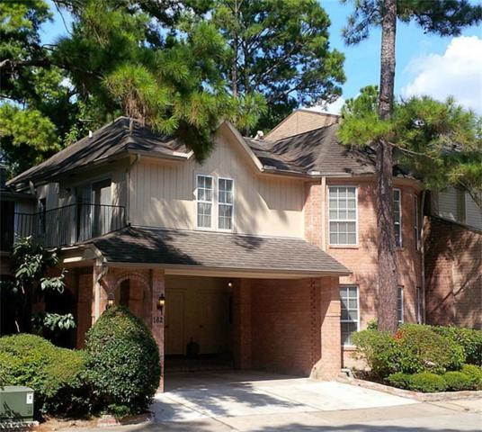 201 Vanderpool Lane #162, Houston, TX 77024 (MLS #51489155) :: Texas Home Shop Realty