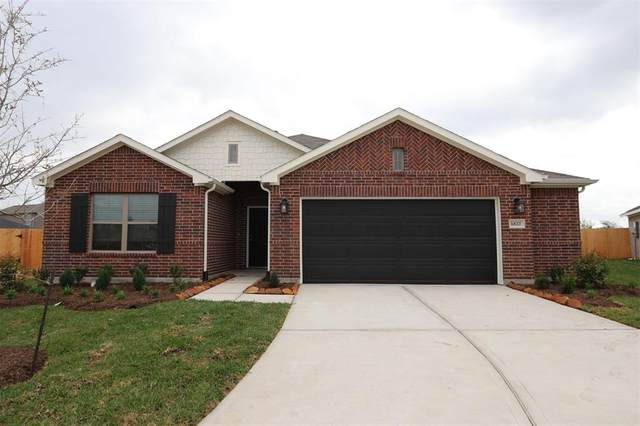6822 W Blue Stem Hill Circle W, Katy, TX 77449 (MLS #51532868) :: The Parodi Team at Realty Associates