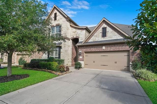 27814 Hunters Rock Lane, Katy, TX 77494 (MLS #5155007) :: The Jennifer Wauhob Team