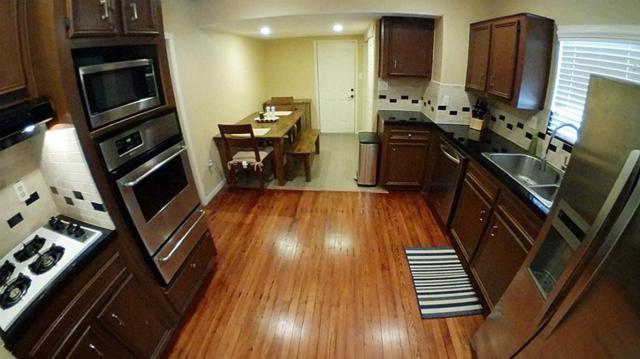 1203 Archer Street, Houston, TX 77009 (MLS #51553946) :: See Tim Sell