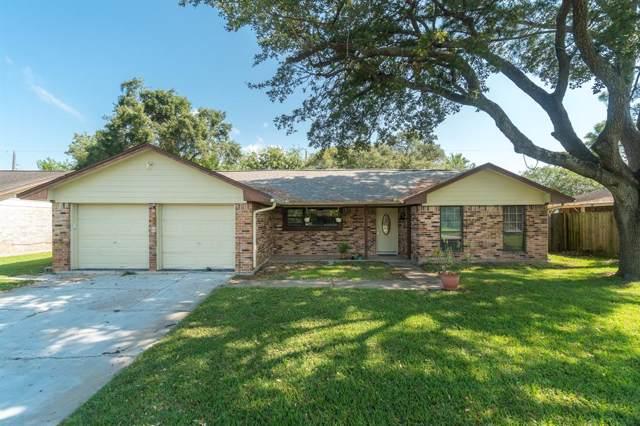 3325 Westview Street, Shoreacres, TX 77571 (MLS #51569764) :: The Jill Smith Team