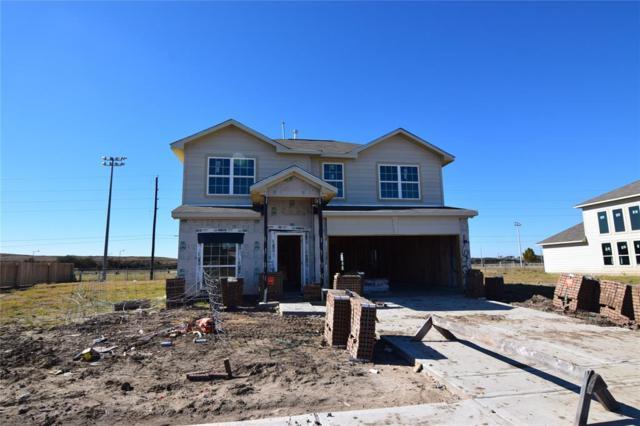 16907 Beretta Bend Drive, Humble, TX 77396 (MLS #51583581) :: Texas Home Shop Realty