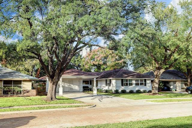 5334 Windswept Lane, Houston, TX 77056 (MLS #51620269) :: Ellison Real Estate Team