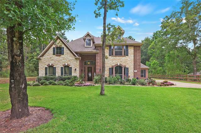 9567 Longmire Oaks Drive, Conroe, TX 77304 (MLS #51631970) :: The Jennifer Wauhob Team