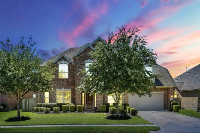 27211 Horseshoe Falls Lane, Cypress, TX 77433 (MLS #51688695) :: The Jill Smith Team