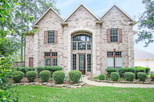 17303 E Blooming Rose Court, Cypress, TX 77429 (MLS #51735403) :: The SOLD by George Team