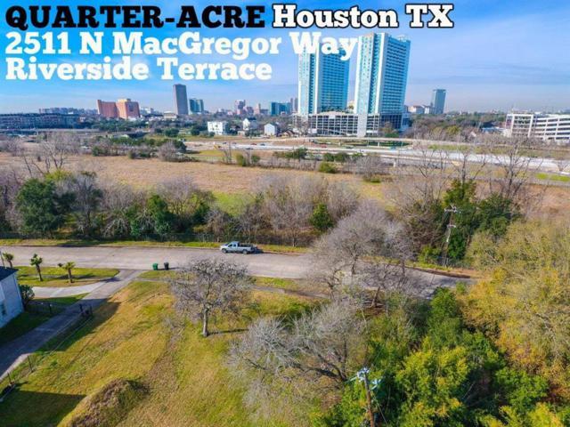 2511 N Macgregor Way, Houston, TX 77004 (MLS #51749899) :: Caskey Realty