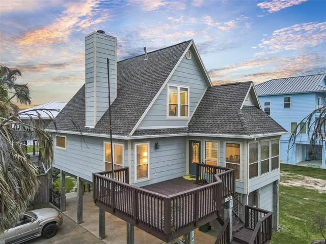 1401 Todville Road, Seabrook, TX 77586 (#51750389) :: ORO Realty