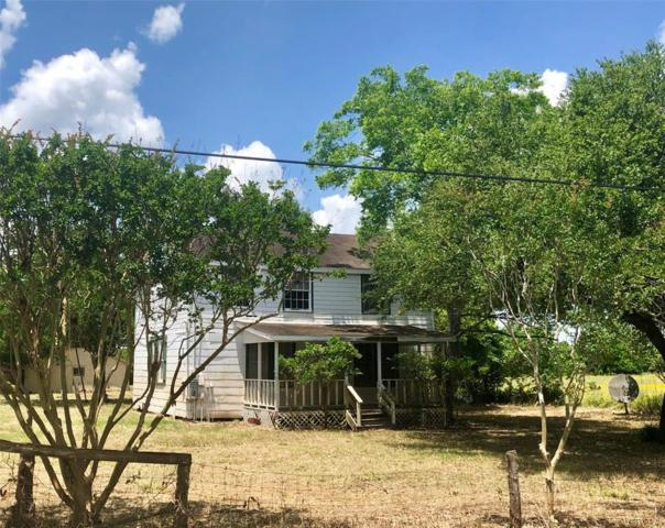 4183 Fm 1458, Sealy, TX 77474 (MLS #51753390) :: The SOLD by George Team