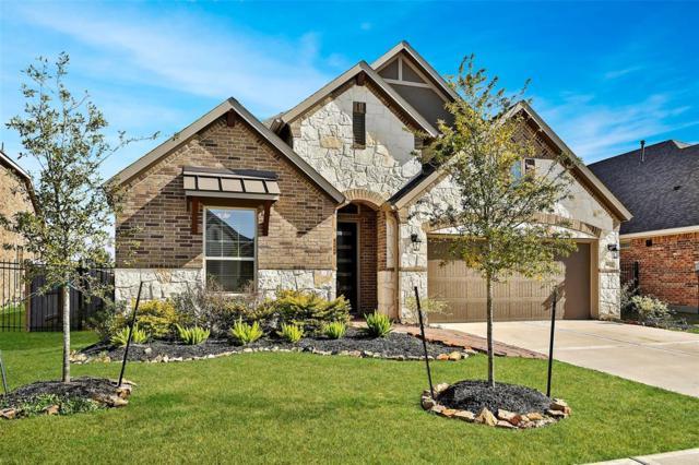 9022 Gardenia Meadow Lane, Spring, TX 77379 (MLS #51806095) :: Texas Home Shop Realty