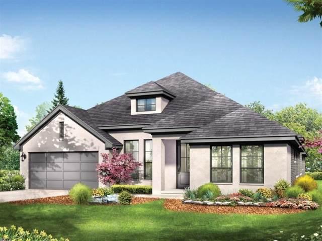 9998 Preserve Way, Conroe, TX 77385 (MLS #51813050) :: The Home Branch