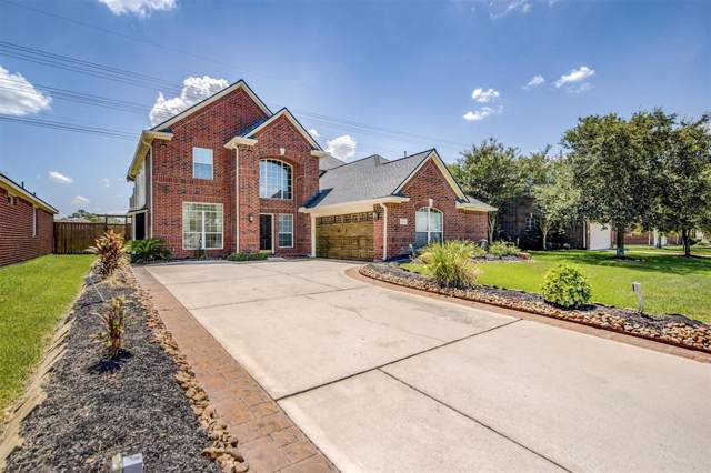 9919 Brandywood Circle, Tomball, TX 77375 (MLS #51813421) :: Giorgi Real Estate Group