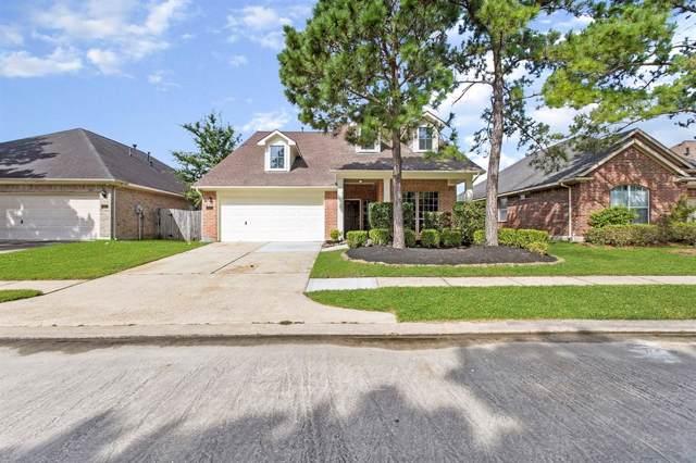 19327 Dickson Park Drive, Spring, TX 77373 (MLS #51817003) :: Texas Home Shop Realty