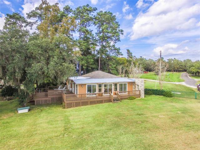 334 N Old Post Road, Livingston, TX 77351 (MLS #51827398) :: JL Realty Team at Coldwell Banker, United