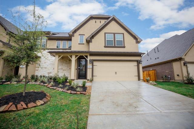 137 Skybranch Drive, Conroe, TX 77304 (MLS #51835709) :: NewHomePrograms.com LLC