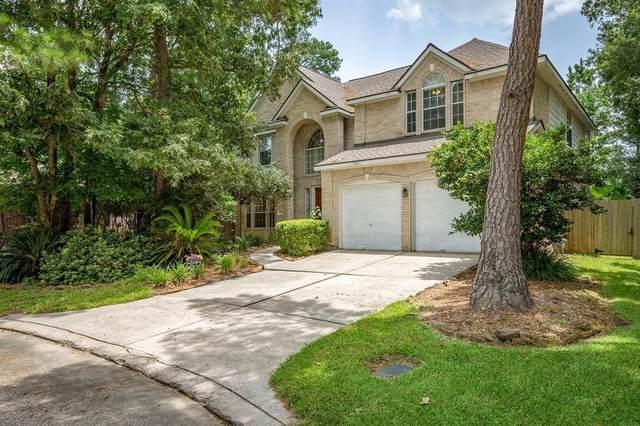 2902 Heather Lake Court, Kingwood, TX 77345 (MLS #51871804) :: Green Residential