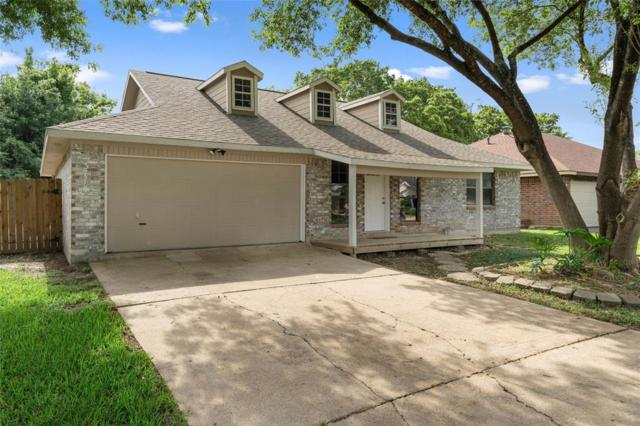 3714 Clover Meadows Street, Pasadena, TX 77505 (MLS #51890269) :: The Heyl Group at Keller Williams