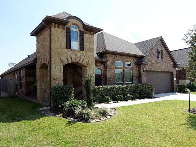2021 Nogalas Lane, League City, TX 77573 (MLS #5189912) :: REMAX Space Center - The Bly Team
