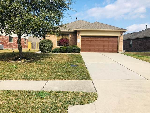 22471 Toronado Ridge Lane, Porter, TX 77365 (MLS #51911937) :: The Property Guys