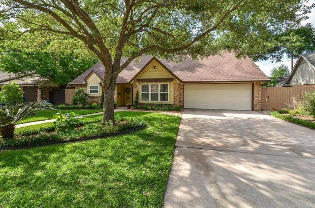 10519 Londonderry Drive, Houston, TX 77043 (MLS #5191428) :: Team Parodi at Realty Associates