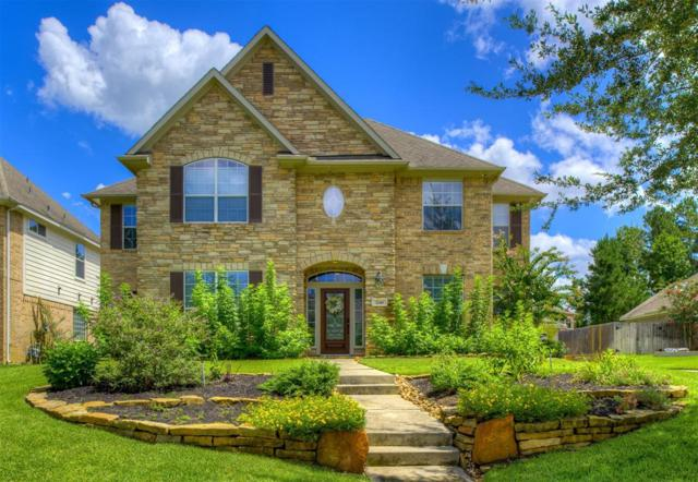 2149 Summit Mist Drive, Conroe, TX 77304 (MLS #51916563) :: The Home Branch