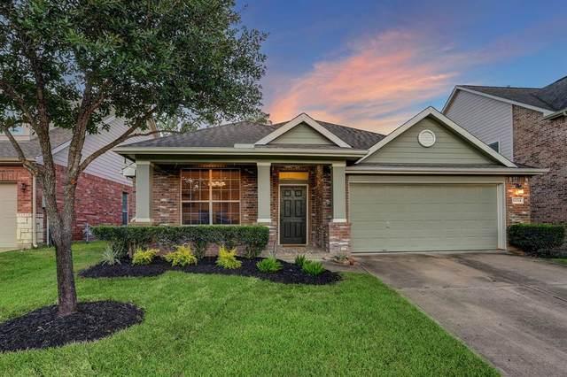 11314 N Creekwood Hills Lane, Houston, TX 77070 (MLS #51938765) :: Caskey Realty