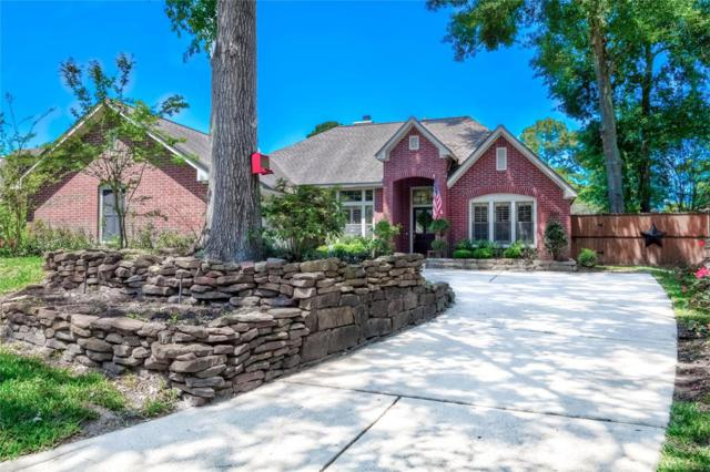 5211 Sweet Orchard Court, Houston, TX 77345 (MLS #51944996) :: JL Realty Team at Coldwell Banker, United