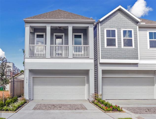 8 Hyde Park Blvd, Houston, TX 77006 (MLS #51960131) :: Texas Home Shop Realty