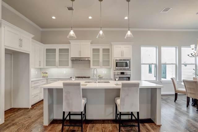 5514 Petty Street B, Houston, TX 77007 (MLS #51977858) :: Giorgi Real Estate Group