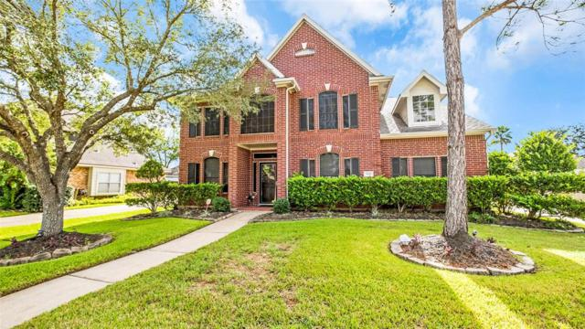 3709 Pinehurst Drive, Pearland, TX 77581 (MLS #51994572) :: Magnolia Realty