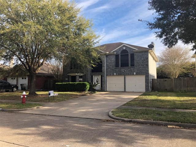 23823 Norton House Lane, Katy, TX 77493 (MLS #52019682) :: Texas Home Shop Realty