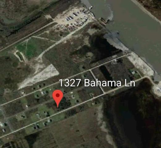 1327 Bahama Lane, Port Bolivar, TX 77650 (MLS #52020046) :: Texas Home Shop Realty