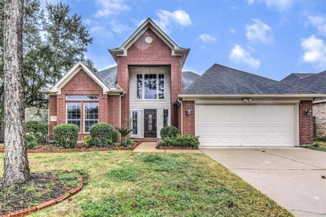 3203 Edgewood Drive, Pearland, TX 77584 (MLS #52033780) :: Texas Home Shop Realty