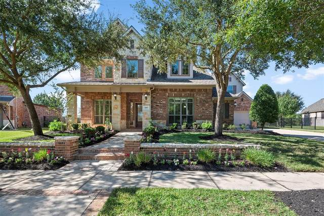 12411 N Thomas Shore Court, Cypress, TX 77433 (MLS #52035190) :: Texas Home Shop Realty