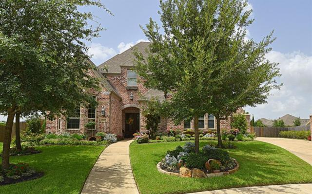 2317 Rymers Switch Circle, Friendswood, TX 77546 (MLS #52069874) :: The SOLD by George Team