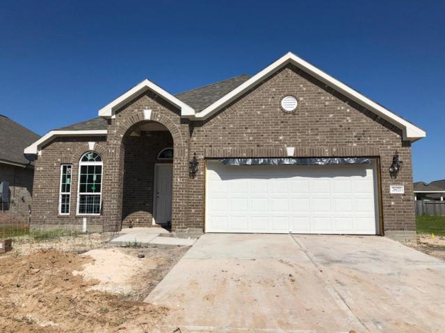26021 Hasting Ridge Lane, Kingwood, TX 77339 (MLS #52075032) :: Connect Realty