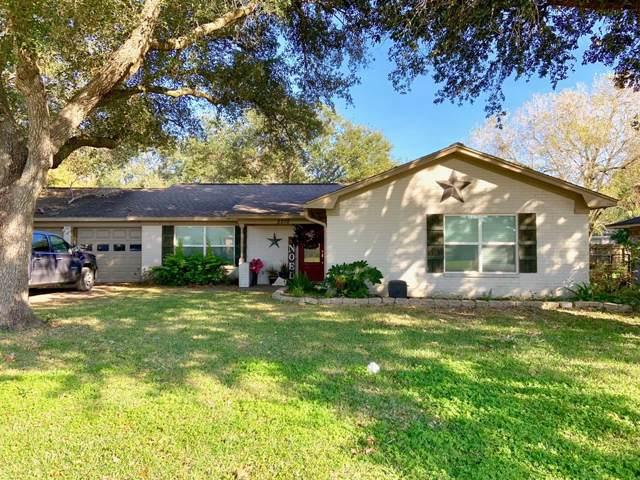 2210 Sue Street, El Campo, TX 77437 (MLS #5210049) :: The Jill Smith Team