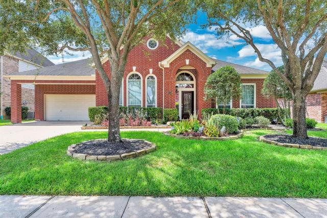 8110 Highland Bluff Drive, Sugar Land, TX 77479 (MLS #5211808) :: Connect Realty