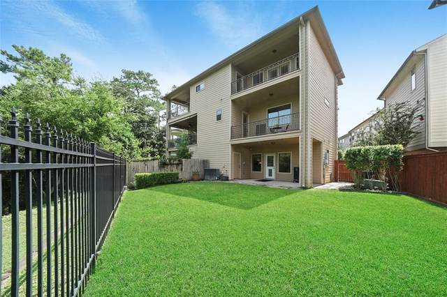 1822 Stacy Falls, Houston, TX 77008 (MLS #52119157) :: The SOLD by George Team