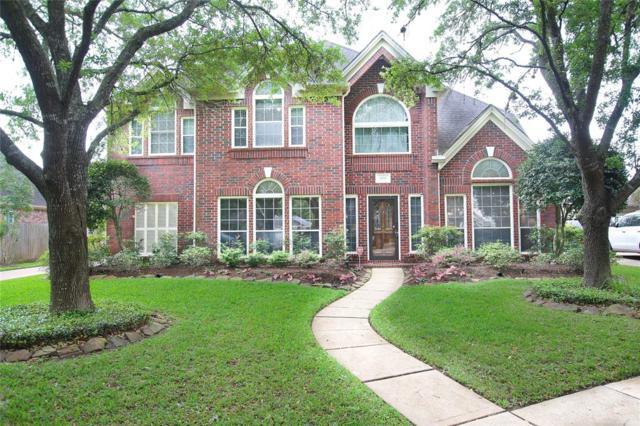 1810 High Gate Court, Sugar Land, TX 77478 (MLS #5221898) :: Texas Home Shop Realty